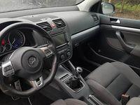 brugt VW Golf 3,2 R32 4-motion