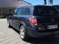 brugt Opel Astra 6 1,6