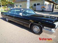 brugt Cadillac Deville Sedan