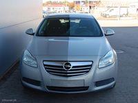 brugt Opel Insignia 1,8 Edition 140HK 5d 6g