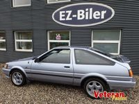 brugt Toyota Corolla 1,6 GT Twin Cam Coupe