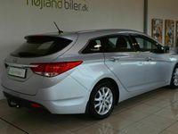 brugt Hyundai i40 1,7 CRDi 136 Style CW