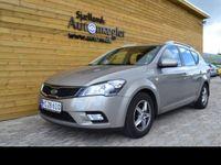 brugt Kia Cee'd 1,6 CRDi 115 Premium SW