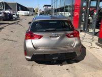 brugt Toyota Auris 1,6 Valvematic T2+ 132HK 5d 6g