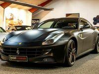 brugt Ferrari FF 6,3 DCT