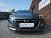 brugt Hyundai i30 1,6 CRDi 110 Active CW