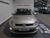 brugt VW Golf VII 1,6 TDi 110 Highline DSG BMT