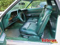 brugt Ford Thunderbird Ford ford thunderbird