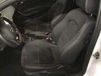 brugt Seat Ibiza TSI 192 HK 3-DØRS 1,8