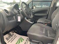 brugt Suzuki Splash 1,0 GLS Aircon