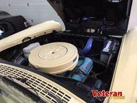 brugt Ford Edsel Pacer