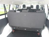 brugt Toyota Verso ProaceLong 1,5 D Combi m. enk. skydedør, dobb bagdør 120HK 6g A+
