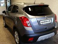 brugt Opel Mokka 1,7 CDTI Enjoy Start/Stop 130HK 5d 6g