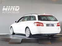 gebraucht Mercedes E200 2,1 CDI BlueEfficiency 136HK Stc 6g