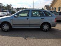 brugt Skoda Fabia 1,4 Combi 68HK st.car