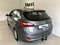 brugt Hyundai i30 1,6 CRDi 110 Comfort CW Eco
