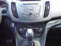 gebraucht Ford Kuga 2.0 TDCi (140 HK) SUV Firehjulstræk Aut