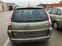 brugt Citroën Grand C4 Picasso 1,8 16V Prestige