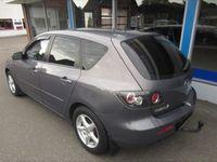 brugt Mazda 3 1,6 DE DPF Advance 109HK