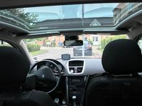 brugt Peugeot 207 1,6 S