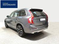 brugt Volvo XC90 7 Sæder 2,0 T6 Inscription AWD 310HK 5d 8g Aut.