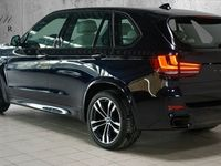 brugt BMW X5 M50d - 381 hk Automatic X-Drive M-SPORT