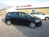 brugt Citroën Grand C4 Picasso 1,6 Blue HDi Intensive start/stop 120HK 6g