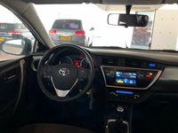 używany Toyota Auris 1,4 D-4D T2+