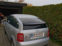 brugt Audi A2 3L 1,2 TDI AUT.