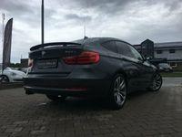 brugt BMW 325 Gran Turismo d 2,0 aut.