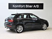 brugt Audi Q3 2,0 TDi 177 quattro S-tr.