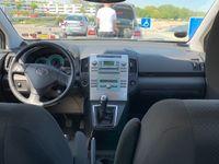 brugt Toyota Corolla Verso 1,8