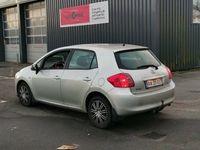brugt Toyota Auris 1,4 D-4D TX