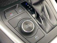brugt Toyota RAV4 2,5 B/EL H3 Comfort AWD 222HK 5d 6g Aut. A+