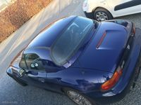 usata BMW Z3 1,8 115HK Cabr.