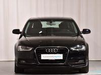 brugt Audi A4 2,0 TDI Ultra 136HK 6g