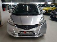 käytetty Honda Jazz 1,4 Comfort CVT