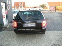 brugt VW Passat 1,8 T Comfortline