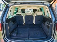 brugt VW Sharan 2,0 TDi 150 Highline+ DSG