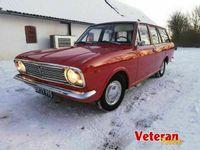 brugt Ford Cortina 1600 De Luxe Estate
