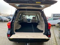 brugt Toyota Land Cruiser 4,5 V8 D4-D T3 4x4 272HK Van 6g Aut. G
