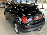 brugt Fiat 500X 1,4 M-Air 140 Lounge