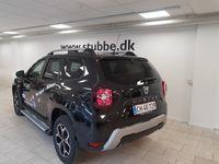 brugt Dacia Duster 1,5 Blue dCi Prestige Adventure 115HK 5d 6g