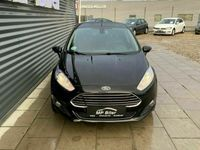 brugt Ford Fiesta 1,0 EcoBoost Titanium X