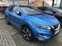 used Nissan Qashqai 1,2 Dig-T Visia Safety 115HK 5d