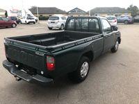 brugt Toyota HiLux Single Cab 2,5 D-4D 88HK Pick-Up