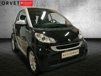 brugt Smart ForTwo Coupé 0,8 CDi 54 Pure aut.