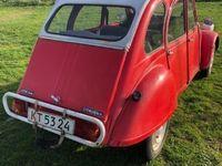 brugt Citroën 2CV Citroën 2cv
