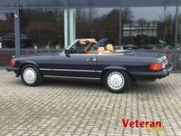 usado Mercedes 560 SL V8 Cabriolet Aut.