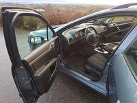 brugt Peugeot 407 1.6 109 HK Performance SW